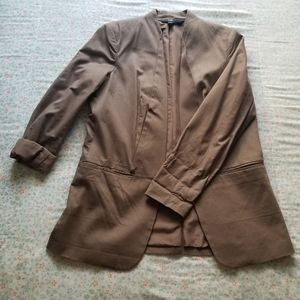 Mossimo open front blazer